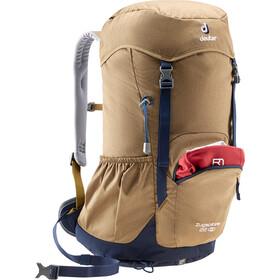 Deuter Zugspitze 22 SL Backpack Dame clay/navy